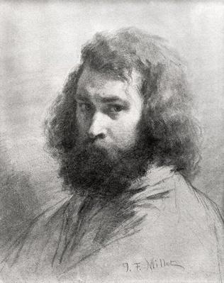 Self Portrait, c.1845-46