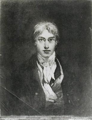 Self portrait, 1798