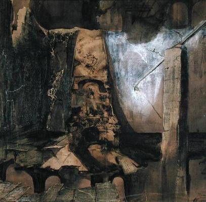 'Hic Clavis, Alias Porta', Ruins