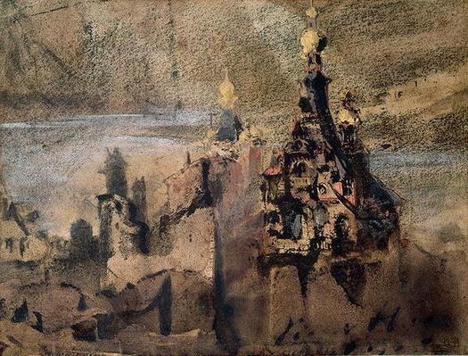 Memory of Spain, 1850