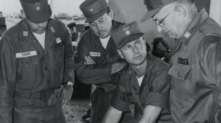 Fighting an Insurgency   Ken Burns & Lynn Novick: The Vietnam War