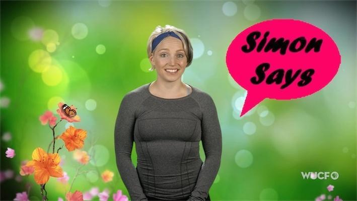 Happy Healthy Kids | Simon Says... Listen Up!