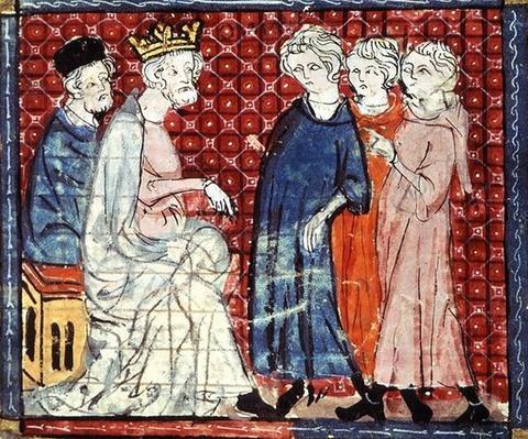 F.204v King Philippe I