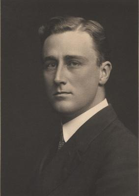 Franklin Delano Roosevelt as NY State Senator, 1912 | Ken Burns: The Roosevelts