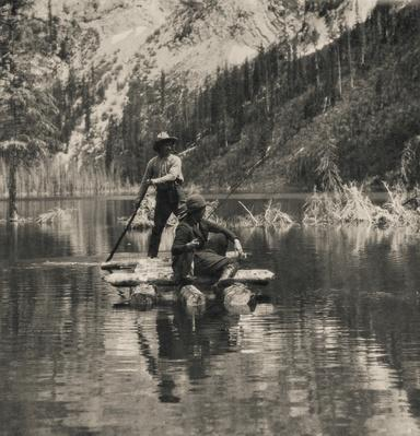 Kootenay River Fishing | The Wild West is Tamed (1870-1910) | U.S. History