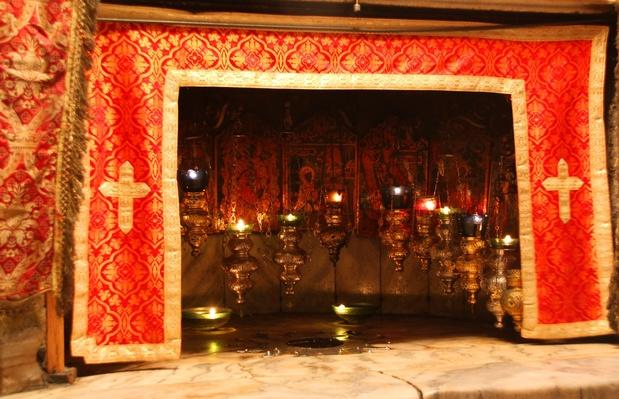 Shrine | World Religions: Christianity