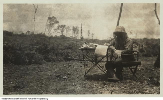 Theodore Roosevelt Expedition in the Amazon, ca. 1913-1914 | Ken Burns: The Roosevelts