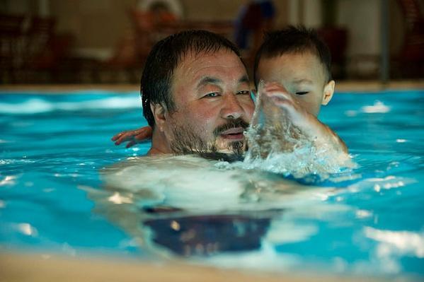 Ai Weiwei: Somehow