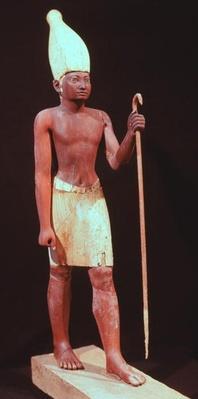 Statue of Sesostris I