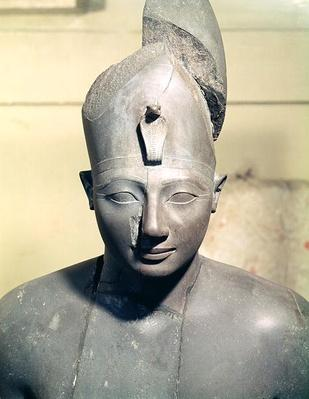 Statue of Tuthmosis III