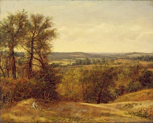 Dedham Vale, c.1802