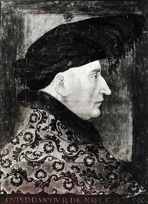 Louis II of Anjou