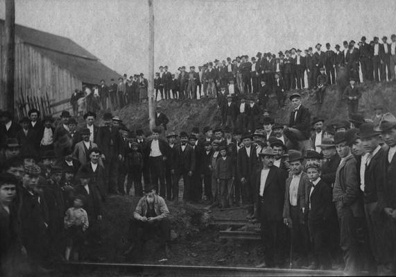 Anthracite Coal Strike of 1902   Ken Burns: The Roosevelts