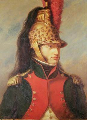 Portrait of Louis Bonaparte