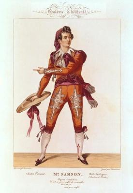 Joseph Isidore Samson