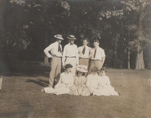 The Roosevelt Family | Ken Burns: The Roosevelts