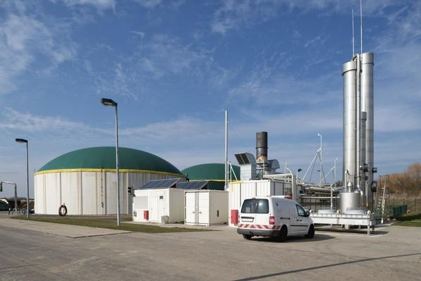 Energiewende, Bioenergie, Biogas Energy, Germany | Earth's Resources
