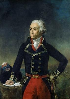 Charles-Francois du Perier Dumouriez