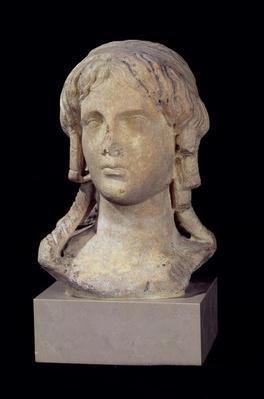 Head of Berenice I