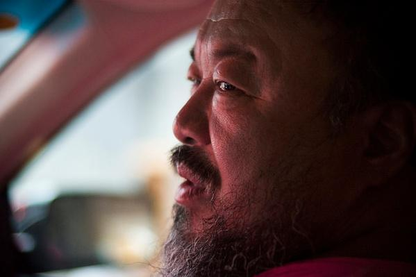 Ai Weiwei: Breaking Restrictions