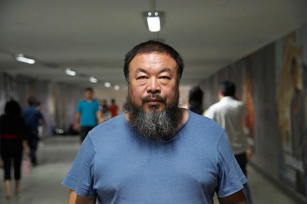 Ai Weiwei: The Passport
