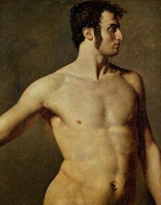 Male Torso, c.1800