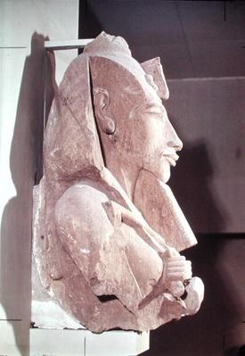 Bust of Amenophis IV
