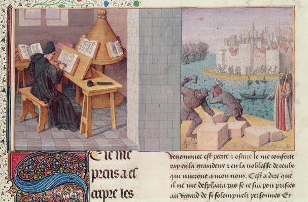 Ms.fr.273 fol.7 Livy