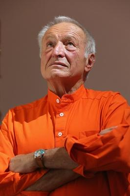 Architect Richard Rogers Exhibition Inside Out | Famous Architects