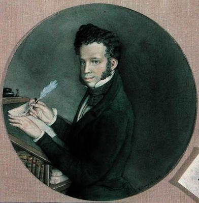 Alexander Pushkin