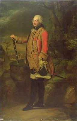 Charles de Rohan