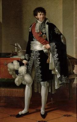 Henri-Jacques-Guillaume Clarke, Duc de Feltre