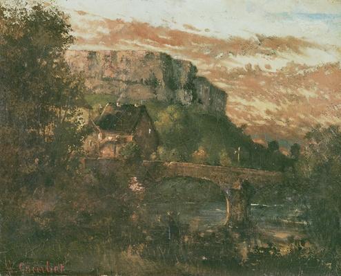The Bridge at Nahin, 1868