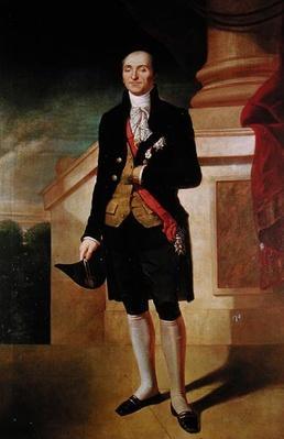 Bernard Germain Etienne de Laville