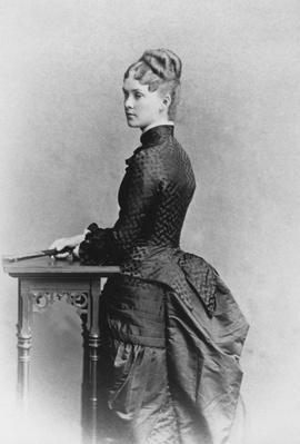 Alice Hathaway Lee Roosevelt | Ken Burns: The Roosevelts