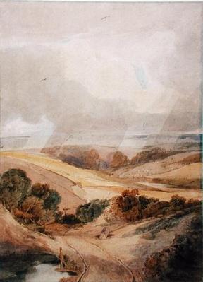 Mousehold Heath, Norwich, 1808