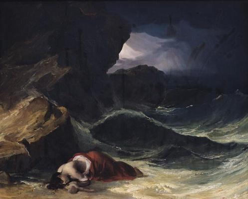 The Storm, or The Shipwreck