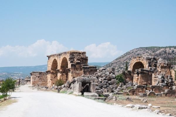 Hierapolis | UNESCO World Heritage Site