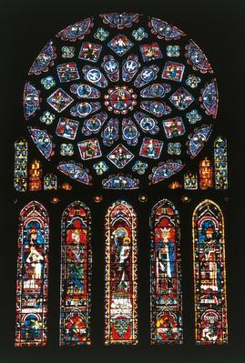 Chartres Cathedral (Unesco World Heritage List, 1979) | Monuments and Buildings