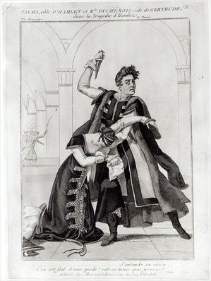 Francois-Joseph Talma