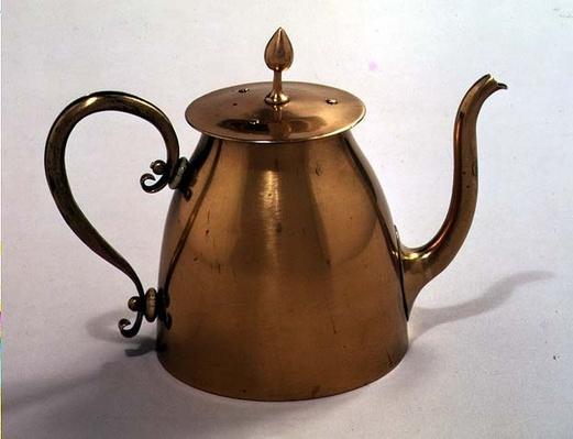 Teapot, 1896