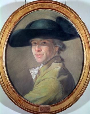 Self Portrait, c.1780