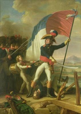 General Augereau