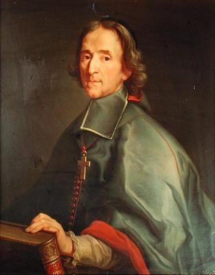 Portrait of Francois de Salignac de la Mothe-Fenelon