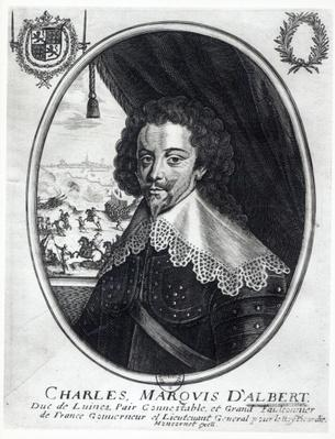 Charles de Luynes