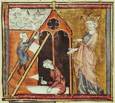 F.235v King Louis VI