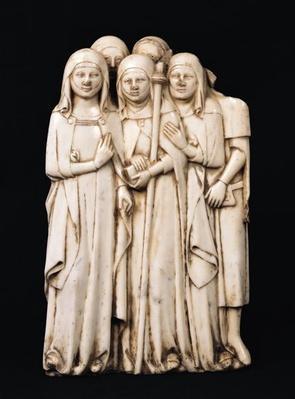 Alinorda, sister of Pope Clement VI