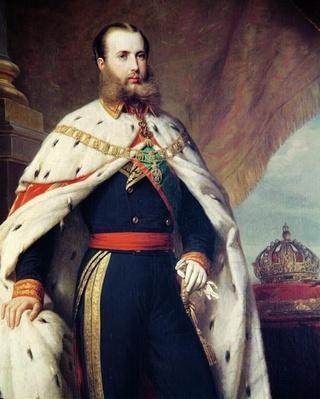 Maximilian of Hapsburg-Lorraine
