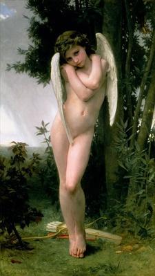 Cupidon, 1891
