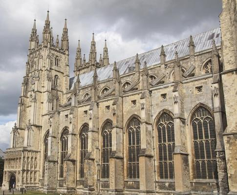 Canterbury Cathedral | Monuments and Buildings